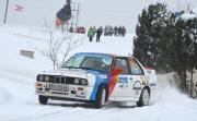 Glisic - Jänner Rallye 2015