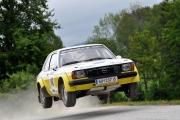 Goberndorfer / Fikerment - Wechselland Rallye 2014