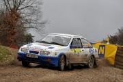 Göttlicher - Waldviertel Rallye 2013