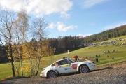 Huber - Waldviertel Rallye 2013