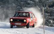 Klopf / Schweiger - Jänner Rallye 2015