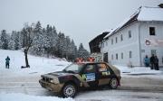 Königseder - Jänner Rallye 2015