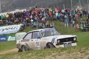 Lindner - Lavanttal Rallye 2013
