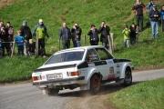 Openauer - Lavanttal Rallye 2014