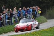 Passutti - Lavanttal Rallye 2014
