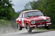 Posch_/ Przeczek - Wechselland Rallye 2014