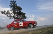 Posch - Rebenland Rallye 2013