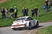 Rabl / Breinessl - Lavanttal Rallye 2014