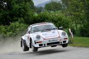 Rabl / Breinessl - Wechselland Rallye 2014