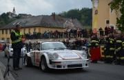 Rabl / Praschl - Wechselland Rallye 2015
