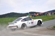 Rosenberger / Kaiser - Wechselland Rallye 2014