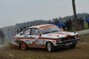 Schneerosen Rallye 2016 - Credit: Harald Illmer