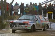 Klausner / Söllner - Jänner Rallye 2014