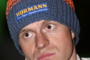 Hermann Neubauer - Jänner Rallye 2014