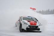 Hirschi / Landais - Jänner Rallye 2015