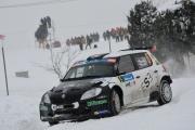 Tarabus / Trunkat - Jänner Rallye 2015