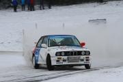 Glisic / Kral - Jänner Rallye 2015