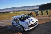Aigner / Watzl - Jänner Rallye 2014