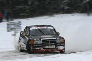 Hinterreiter-Tinschert - Jänner Rallye 2015