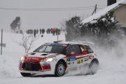 Lefebvre / Prevot - Jänner Rallye 2015