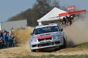 Aigner / Hübler - Lavanttal Rallye 2015