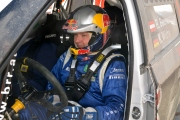 Baumschlager - Lavanttal Rallye 2015