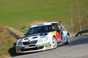 Baumschlager / Wicha - Lavanttal Rallye 2015