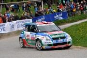 Böhm / Becker - Lavanttal Rallye 2014