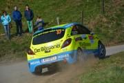 Friesenegger / Ölsinger - Lavanttal Rallye 2015