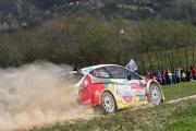 Grössing / Schwarz - Lavanttal Rallye 2014