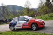 Handler / Scherz - Lavanttal Rallye 2014