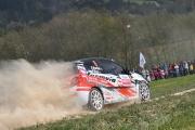 Humar - Lavanttal Rallye 2014