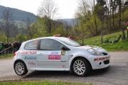 Klausz - Lavanttal Rallye 2014