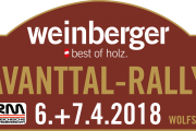 42. Int. WeinbergerHolz Lavanttal Rallye 2018