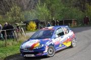 Leitner - Lavanttal Rallye 2014