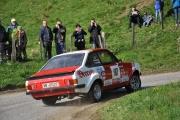 Muradore - Lavanttal Rallye 2014