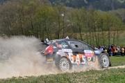 Neubauer / Ettel - Lavanttal Rallye 2014