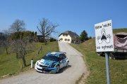 Puskadi / Godor - Lavanttal Rallye 2015