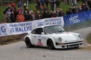 Rosenberger / Kaiser - Lavanttal Rallye 2014