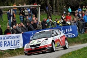 Saibel / Mayrhofer - Lavanttal Rallye 2014