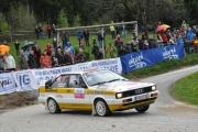 Stürmer - Lavanttal Rallye 2014