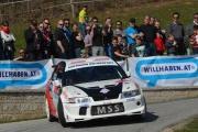 Surtmann / Tschopp - Lavanttal Rallye 2015