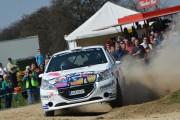 Wagner / Winklhofer - Lavanttal Rallye 2015