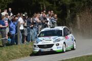 Wollinger / Holzer - Lavanttal Rallye 2015