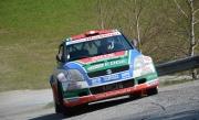 Böhm / Becker - Lavanttal Rallye 2015