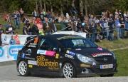 Kainer / Hofmann - Lavanttal Rallye 2015