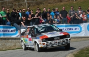 Klausner / Söllner - Lavanttal Rallye 2015