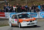 Koch / Brunthaler - Lavanttal Rallye 2015