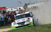 Kreim / Christian - Lavanttal Rallye 2015
