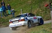 Weingartner / Kampner - Lavanttal Rallye 2015